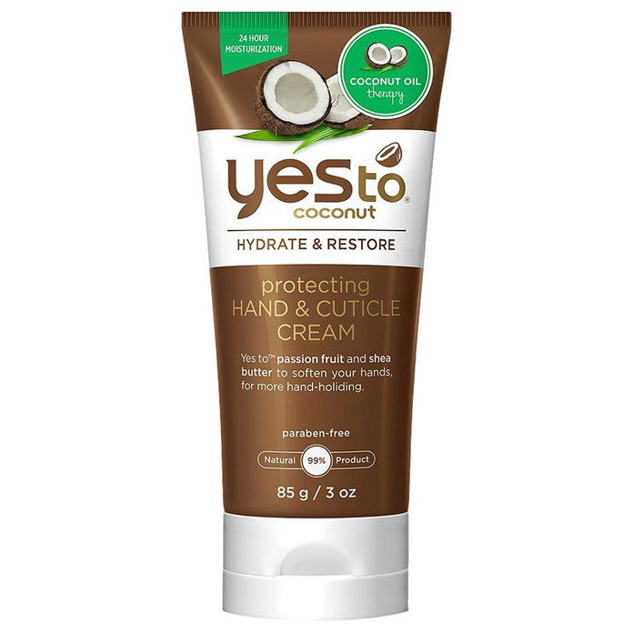 Áno to Coconut Protecting Hand and Cuticle Cream