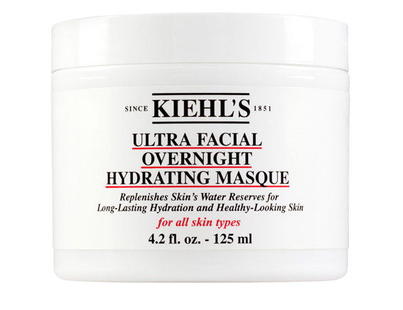 Kiehls Ultra Facial Overnight Masque