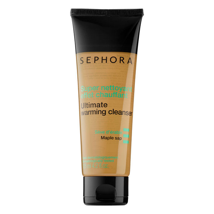 Sephora Collection Ultimate Warming Cleanser