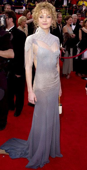 kate Hudson - Most Outrageous Oscars Looks - Stella McCartney