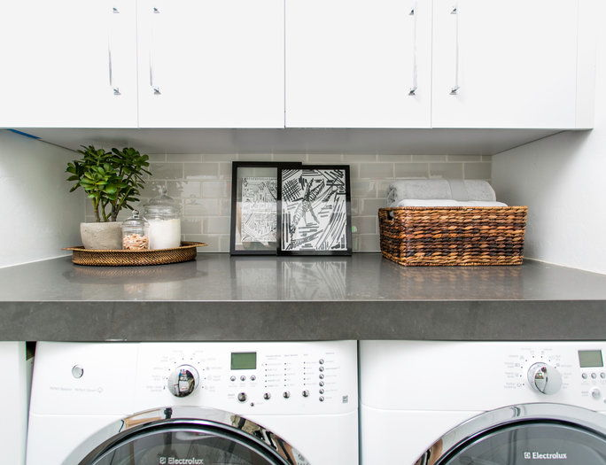 Il Laundry Room