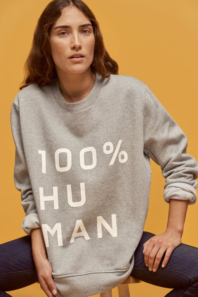 Everlane Human Rights Line - LEAD