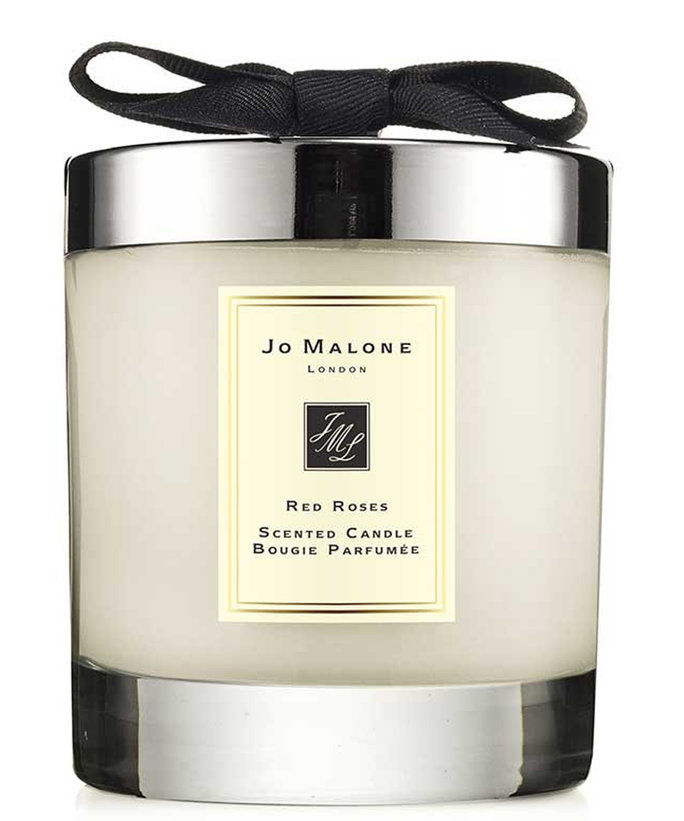 Jo Malone Red Roses Home Candle