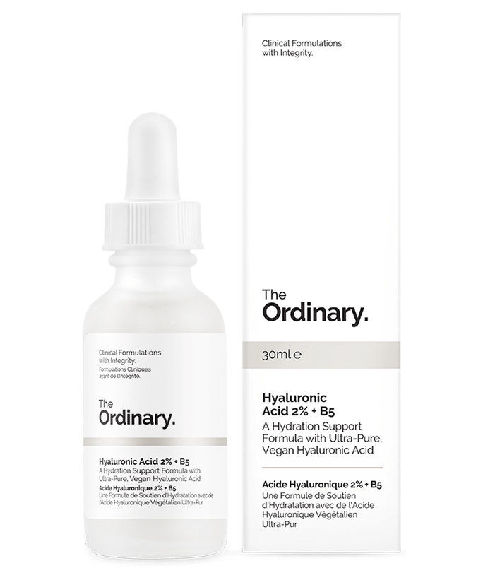 Il Ordinary Hyaluronic Acid 2% + B5