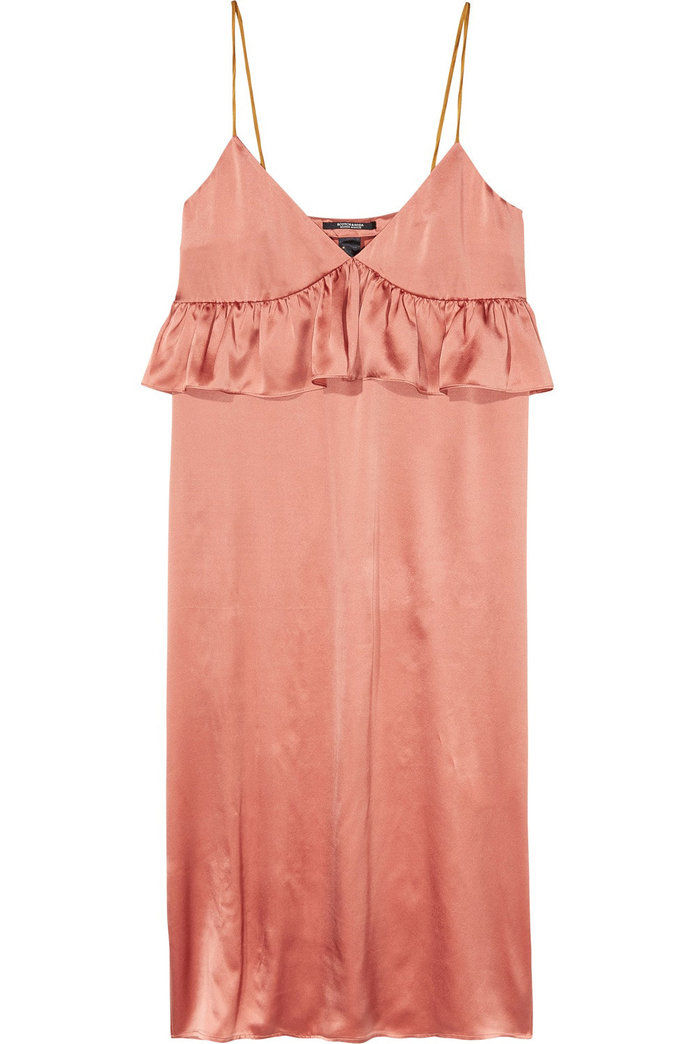 strapatil SLIP DRESS