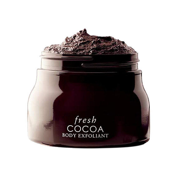Segar Cocoa Body Exfoliant