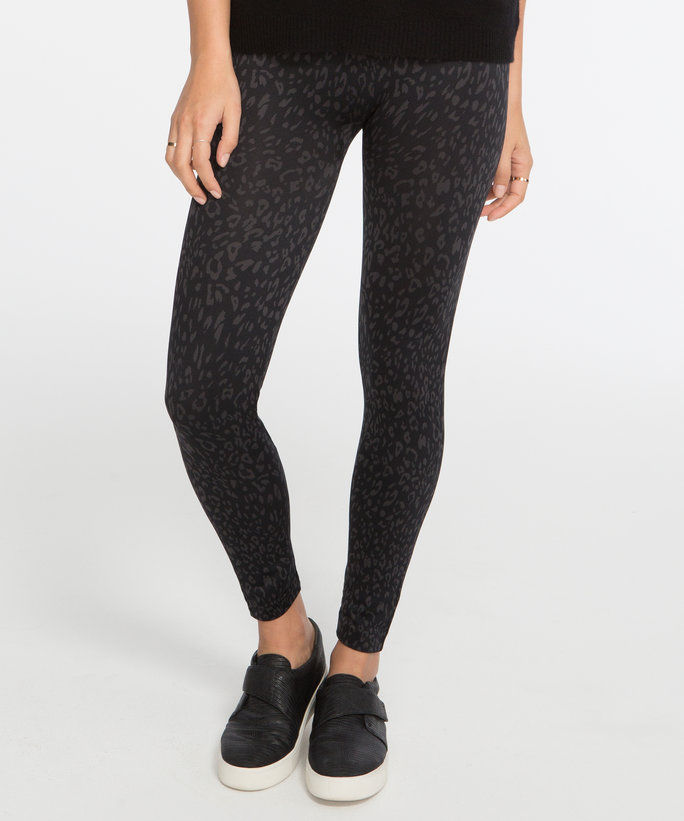 Spanx's Look at Me Now Seamless Leggings