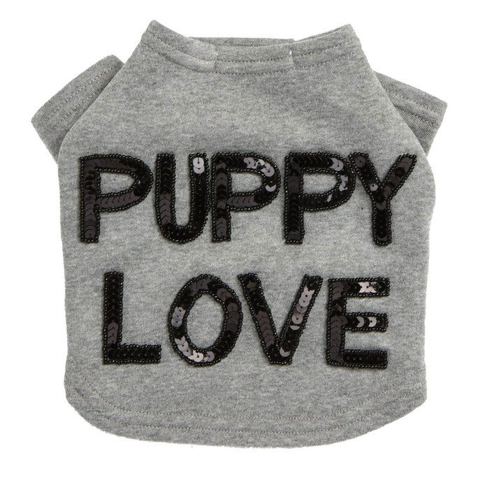 Puppy Love Pet Sweatshirt