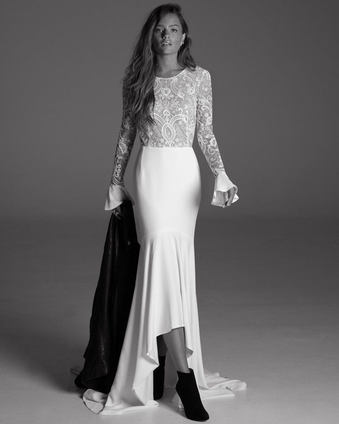 Inverno Wedding Dress - 3