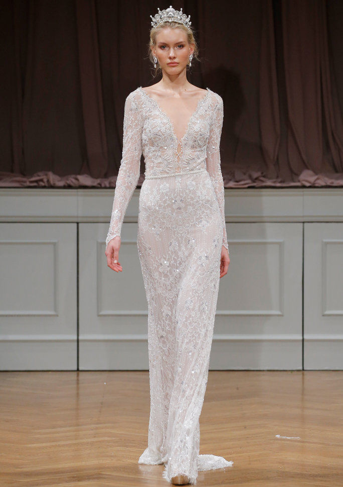 Inverno Wedding Dress - 6