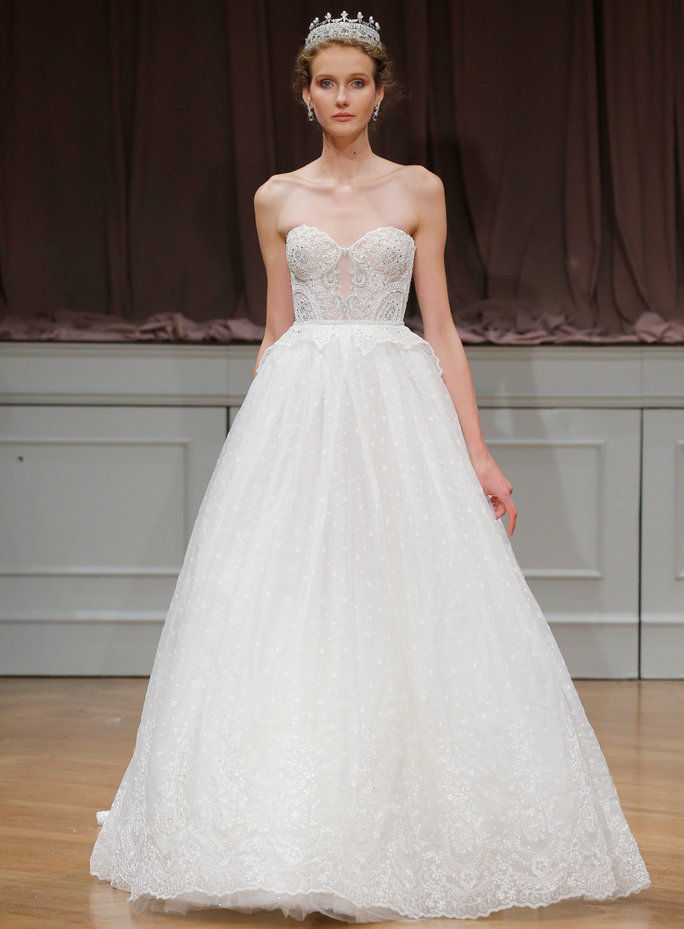 Inverno Wedding Dress - 7