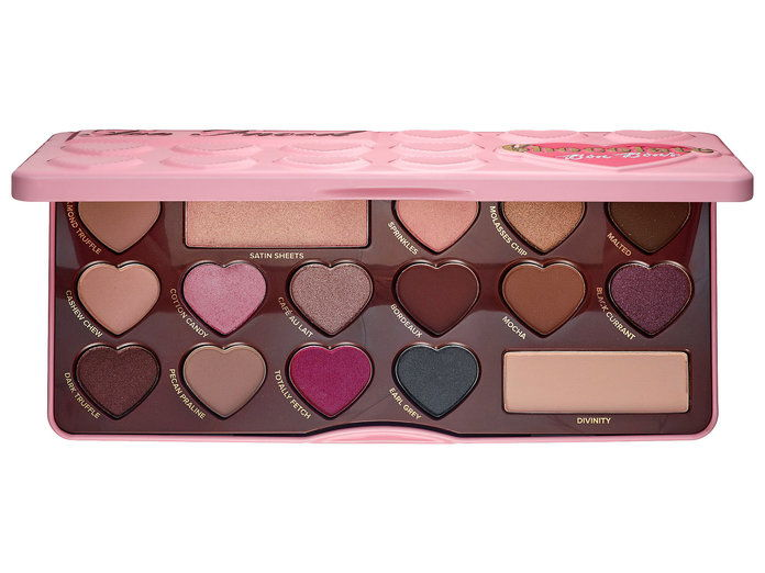 Terlalu Faced Chocolate Bon Bons Eyeshadow Palette