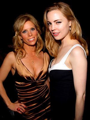 Melissa George, C'Mon, Tell Us, What Was the First Award You Ever Won?