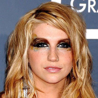 Ke $ ha - Kesha - Transformation - Beauty - Celebrity Before and After