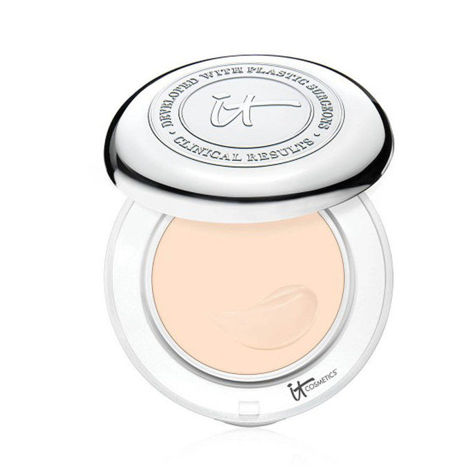 ACEASTA Cosmetics Confidence in a Compact Solid Serum Foundation