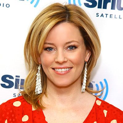 Elizabeth Banks - Transformation - Hair - Celebrity Before and After