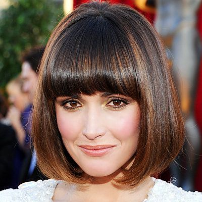 Rose Byrne - Transformation - Hair - Celebrity Before and After