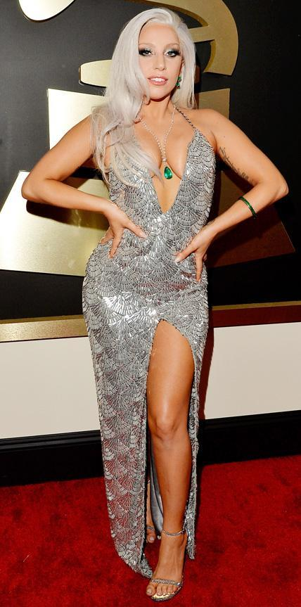 57th Annual GRAMMY Awards - Red Carpet