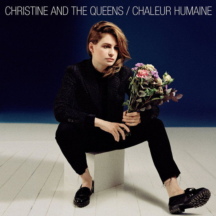 CHRISTINE AND THE QUEENS: