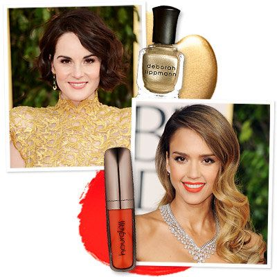 Rubare Her Shade: Celebrity Lipsticks and Nail Polishes