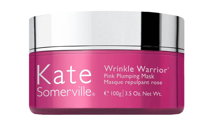kate Somerville Wrinkle Warrior Plumping Mask