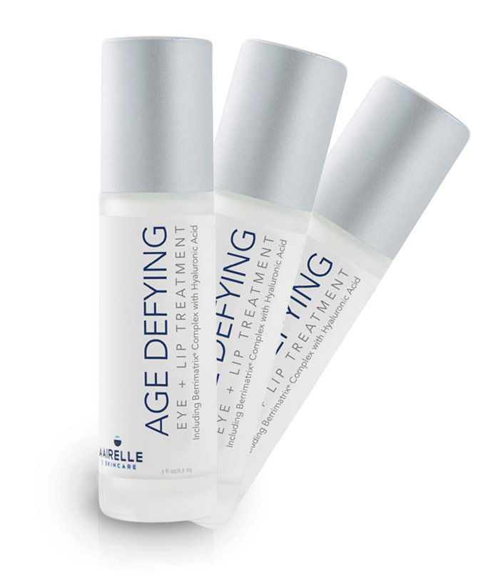 airelle Age-Defying Eye and Lip Treatments