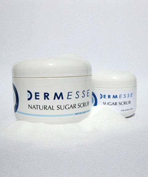 Dermesse Skincare Products