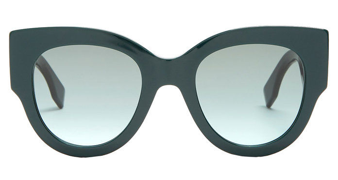 KOLO FRAME ACETATE SUNGLASSES