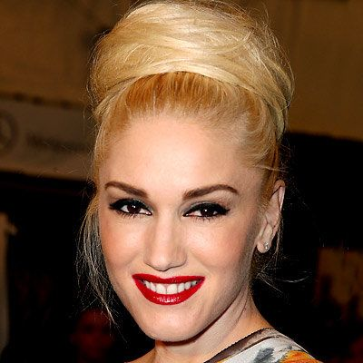 Gwen Stefani - Transformation - Celebrity Before and After