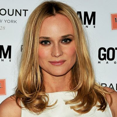 Diane Kruger - Transformation - Beauty - Celebrity Before and After