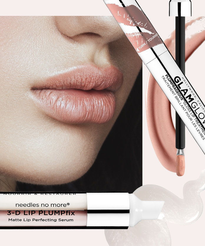 7 Lip Plumpers that Actually Work