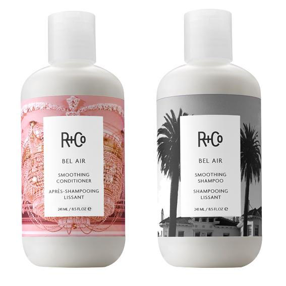 R + Co Bel Air Shampoo & Conditioner