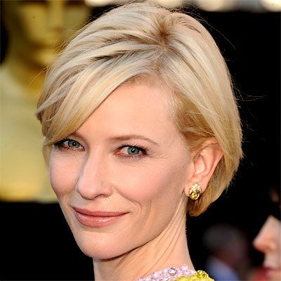 Cate Blanchett – Transformation - Beauty - Celebrity Before and After
