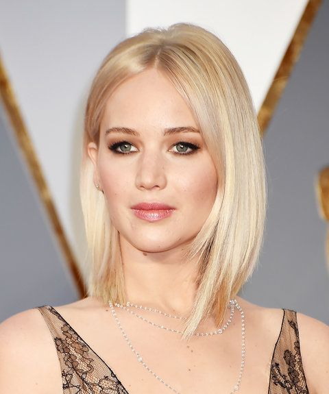 Jennifer Lawrence - 88th Annual Academy Awards - February 28, 2016