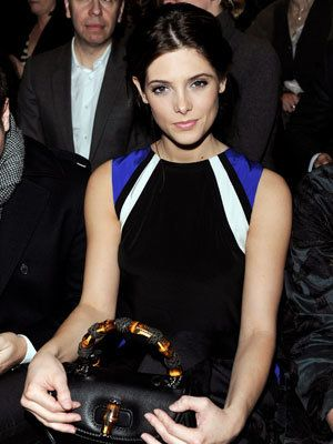 Milano Fashion Week - Ashley Greene - Gucci Show