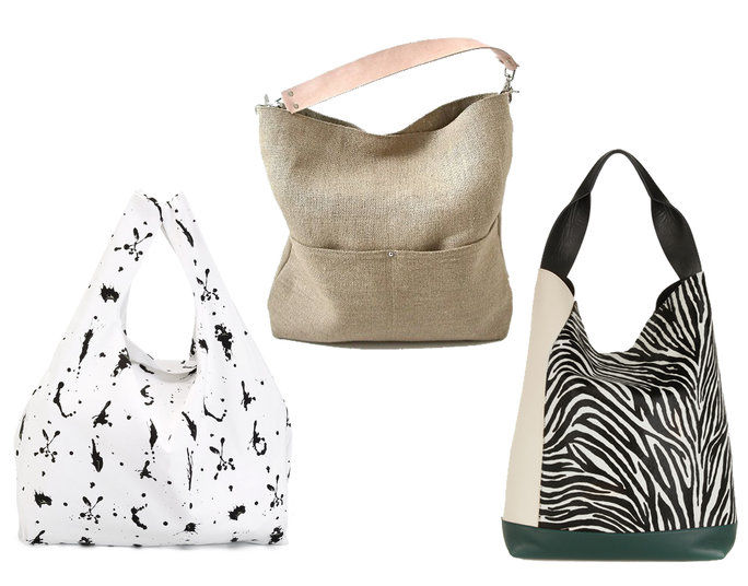 Borsa Guide - Relaxed Easybags - Shoppable