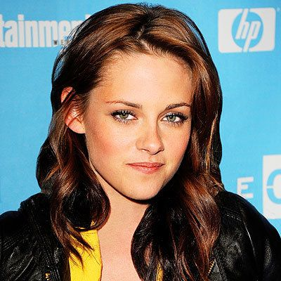 Kristen Stewart - Transformation - Beauty - Celebrity Before and After