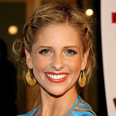 Sarah Michelle Gellar - Transformation - Beauty Celebrity Before and After