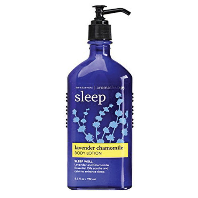 aromaterapia Sleep Body Lotion