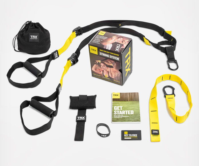 TRX Strong System