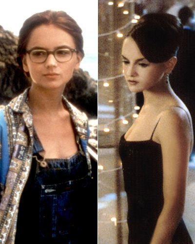 Lei's All That - Rachael Leigh Cook - Best Movie Makeovers