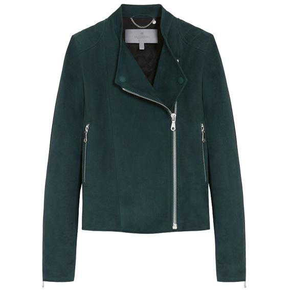Mulberry Biker Jacket