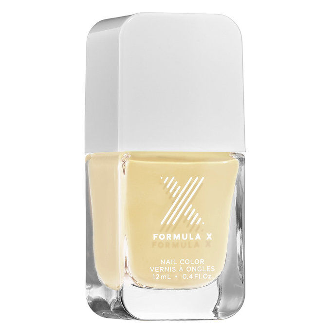 Formula X The Colors Nail Polish in Lively