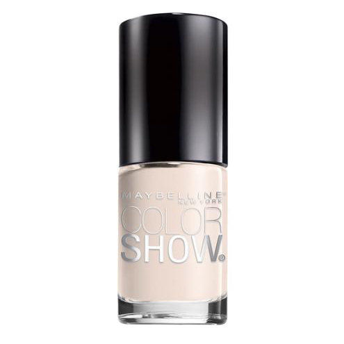 Maybelline Color Show Nail Lacquer in Go Nude