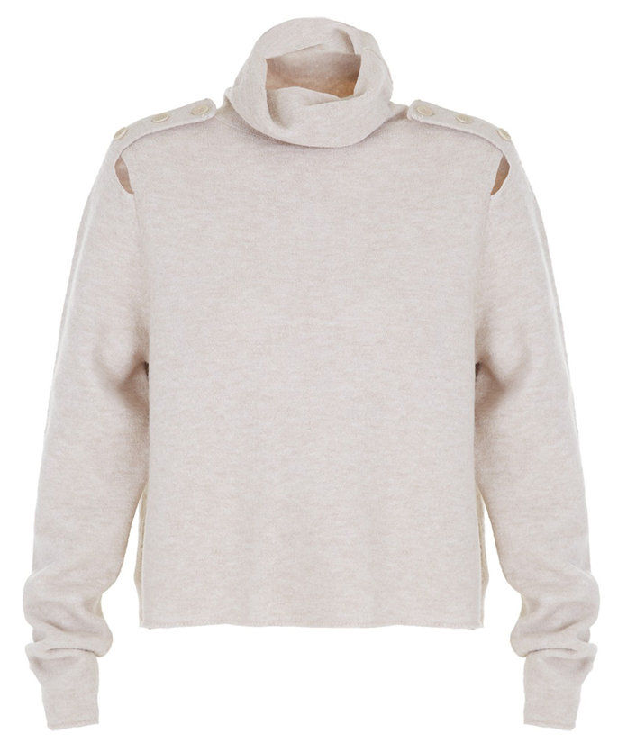 lievik NECK SWEATER