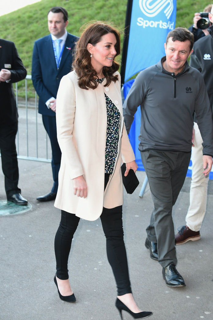Kate Middleton Embed