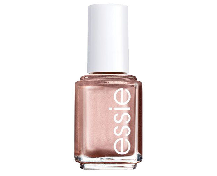 Essie Nail Color in Penny Talk