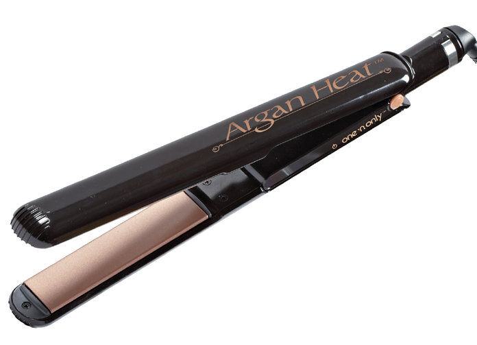 O.N.U n' Only Argan Heat Ceramic Flat Iron