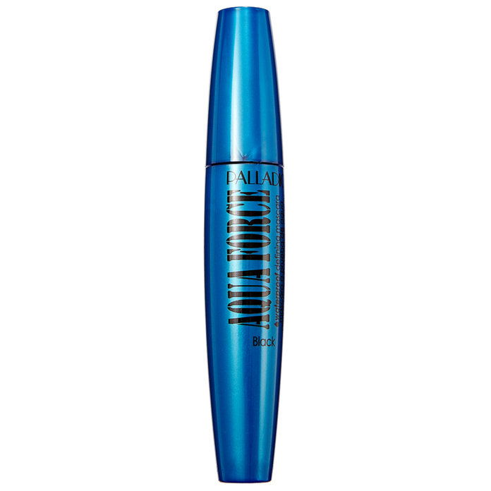 Palladio Aqua Force Waterproof Mascara