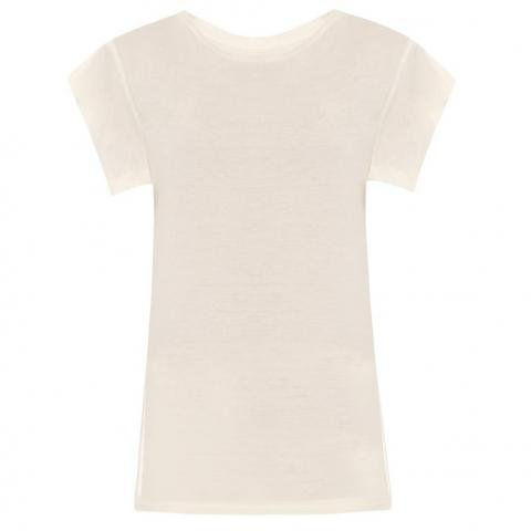 Isabel Marant Split Sleeve T-shirt